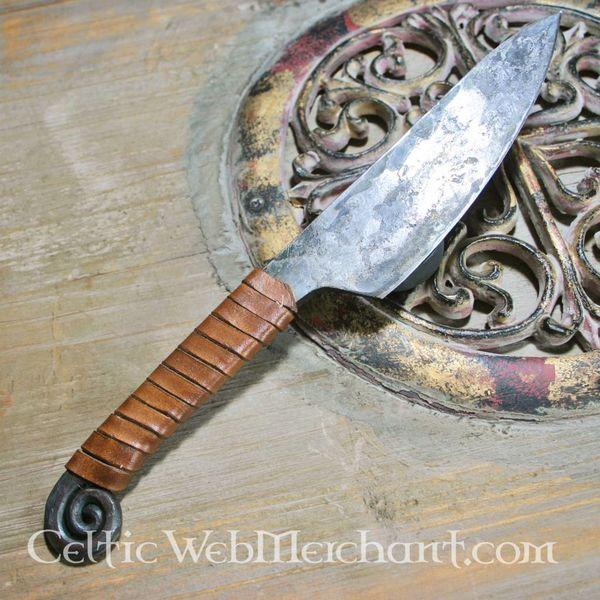 Celtic / Germanic knife