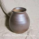 Tazza conica X secolo