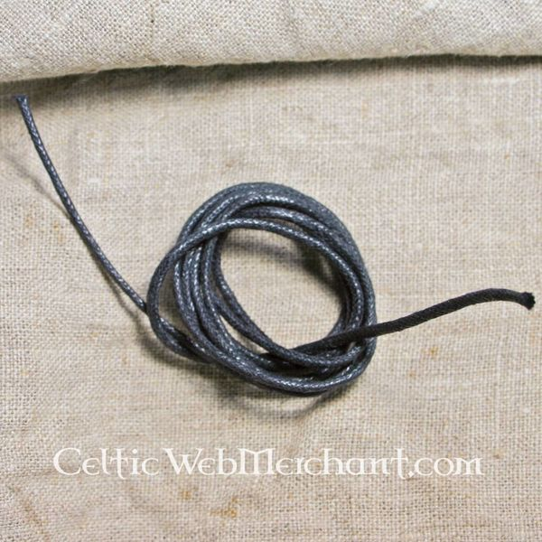 Cordon en cuir pour pendentifs