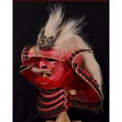 Casque Takeda Shingen Kabuto