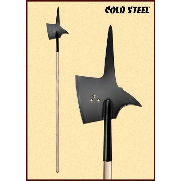 Cold Steel Alabarda svizzera MAA