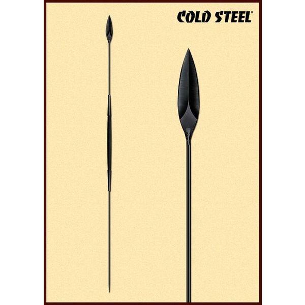 Cold Steel Lichte samburu speer