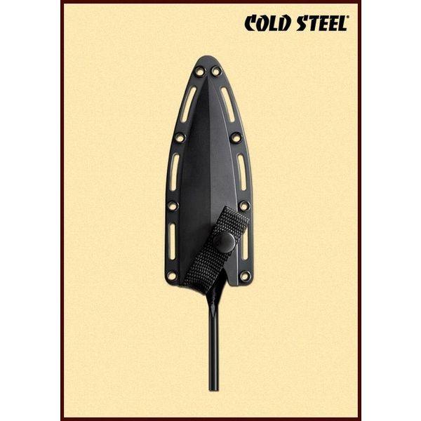 Cold Steel Lanza samburu legera