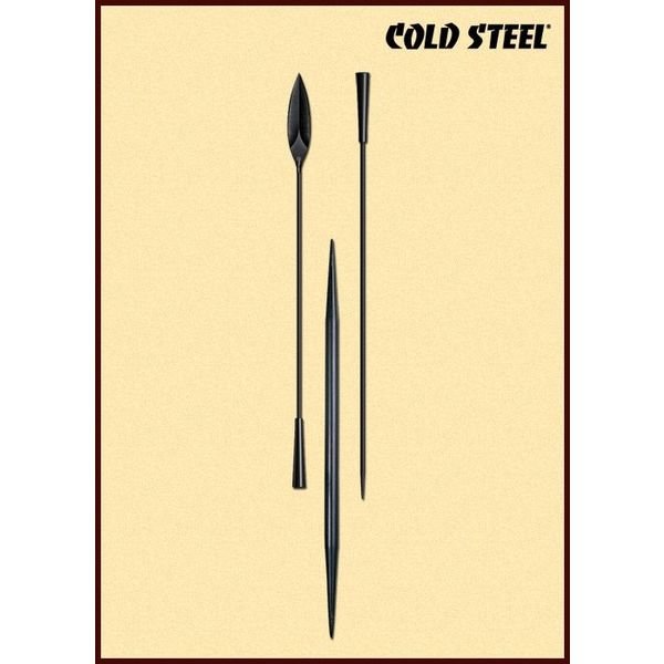 Cold Steel Lancia samburu leggera