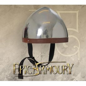 Conical helmet