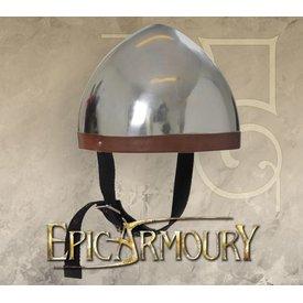 Konisk hjelm