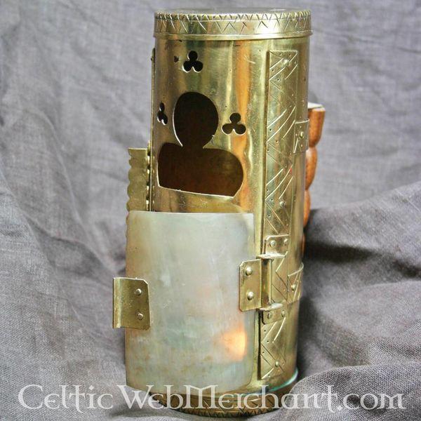 Lanterne I, 14ème siècle, Musée de Londres