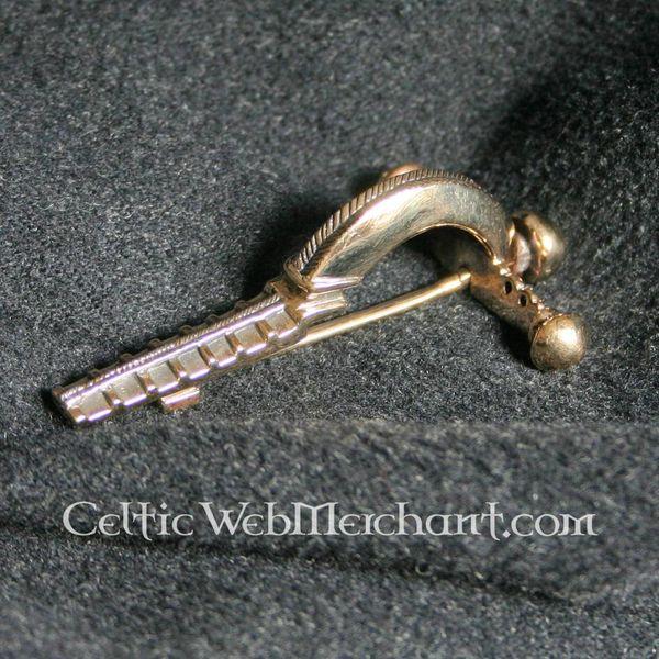 Roman crossbow fibula 2nd-3th century AD