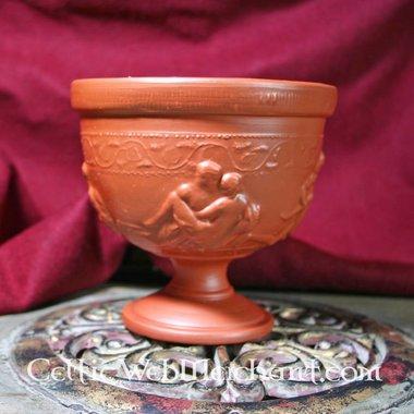 Romeinse kelk erotica