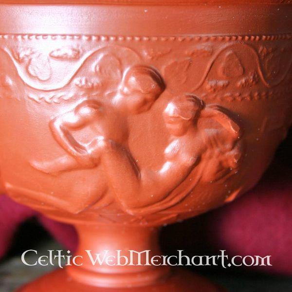 Roman chalice erotica