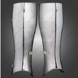 Medieval shin guards