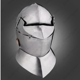 Closed helmet Avant armour