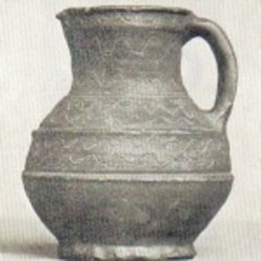 Middeleeuwse schenkkan (1250-1350)