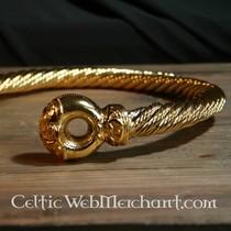 6 metal rings for garlands