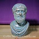 Busto Aristotele