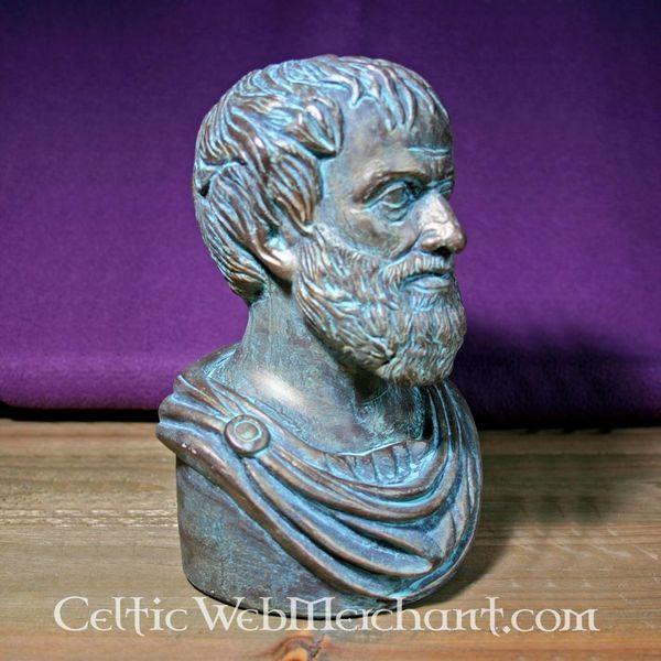 Popiersie Aristotelesa