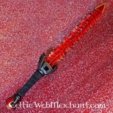 LARP espada hellfire