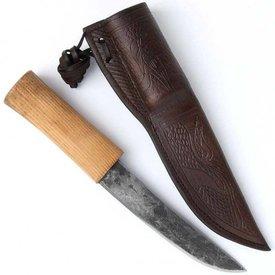 Norman kniv Dublin