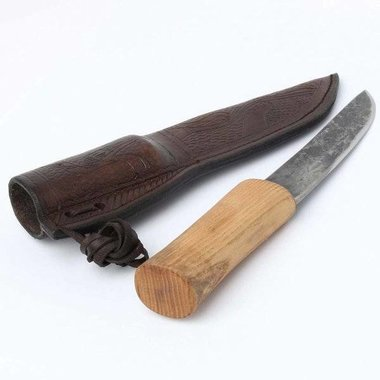 Norman knife Dublin
