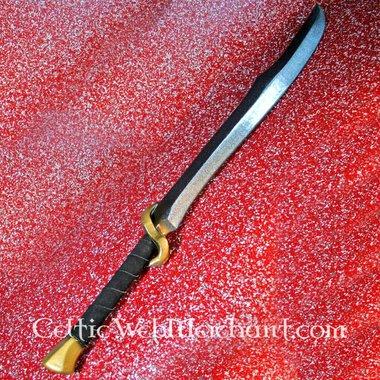 LARP Prêt pour la bataille Épée Elven