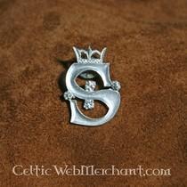 Badge Salvator