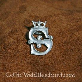 odznaka Salvator