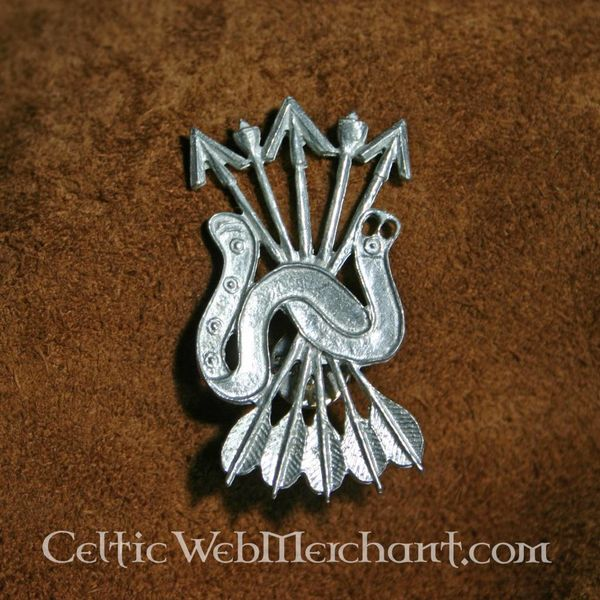 Badge Arthur Prince of Wales
