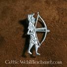 Distintivo arcieri olandesi