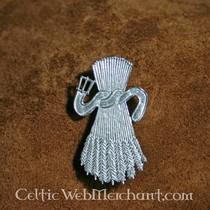 14 århundrede pil badge