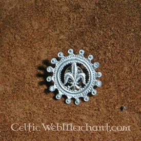 Odznaka Fleur de Lys