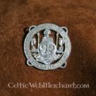 Badge Johannes de doper