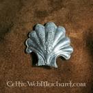 14de eeuwse badge Santiago de Compostella