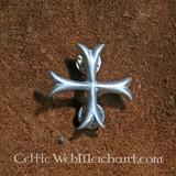 Badge Knight Templars