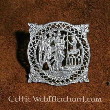 Enseigne, l'assassinat de Thomas Becket