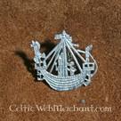 Badge Becket's banningschap