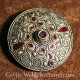 Celtic brooch Auvers Sur Oise