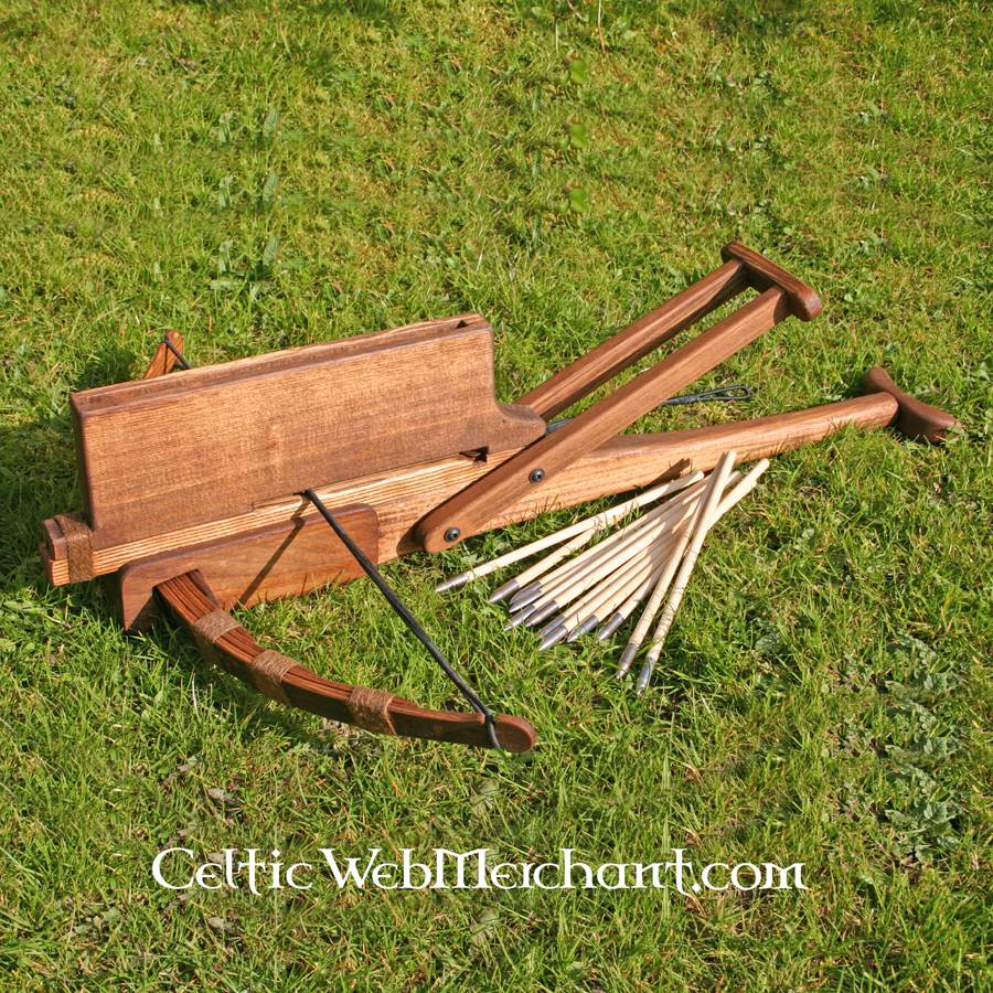 chinese repeating crossbow   celticwebmerchant