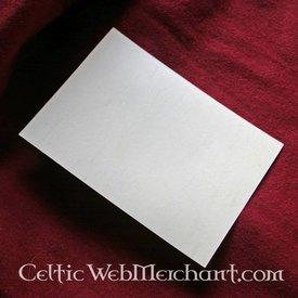 Foglio pergamena 15x10 cm