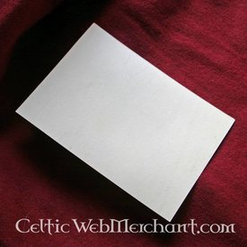 Pergaminu blachy 15x10 cm