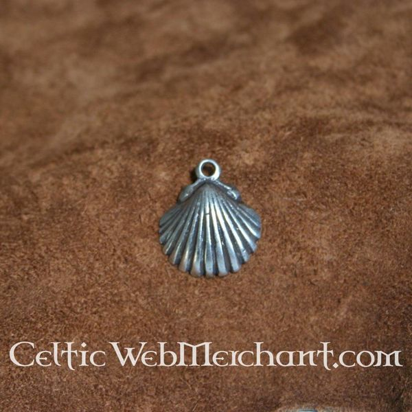 Medieval pilgrim badge
