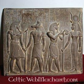Egipski relief Luxor