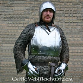 Marshal Historical Churburg brystplade