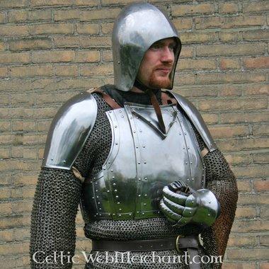 Schouderpantser (1350-1425)