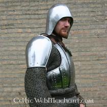 Marshal Historical Spallières (1350-1425)