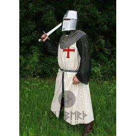 Ulfberth Historyczny Templar opończę