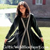 Robe Borgia, vert