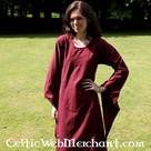 Vestido Fand rojo