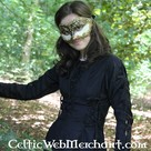 Vestido Fea negro