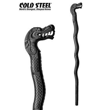Cold Steel Wandelstok Draak