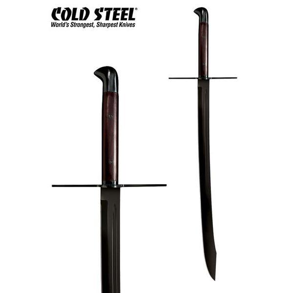 Cold Steel MAA Grosses Messer con vaina